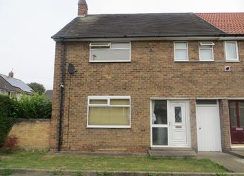 Thumbnail 3 bed terraced house to rent in Dent Road, Hull