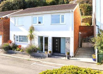 3 bed detached house for sale in The Crescent, Sandgate, Folkestone CT20