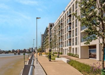 Thumbnail 1 bed flat to rent in Marco Polo Tower, Bonnet Street, Royal Docks, London