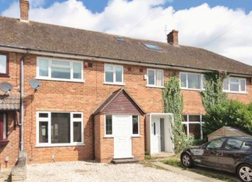 Thumbnail 4 bedroom terraced house for sale in Long Lane, Littlemore