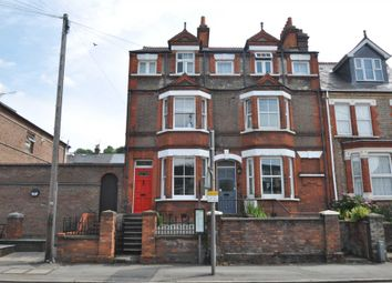 Thumbnail 3 bed end terrace house to rent in Broad Street, Chesham