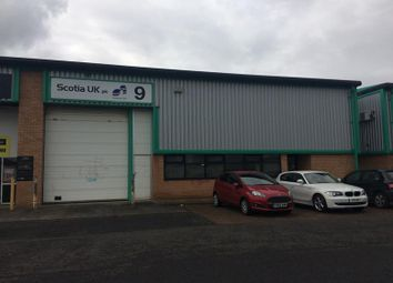 Thumbnail Light industrial to let in 9 Octavian Way, Team Valley Trading Estate, Gateshead, Tyne And Wear