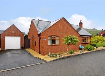 Thumbnail 3 bedroom detached bungalow for sale in Gwelfryn, Llanymynech