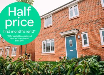 3 bed semi-detached house to rent in Ellesmere, Galton Lock, Smethwick B66