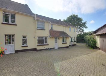 Thumbnail 6 bed detached house for sale in Bickington, Barnstaple