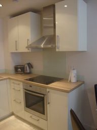 Thumbnail 1 bed flat to rent in Freedom Quay, Railway Street, Hull, North Humberside