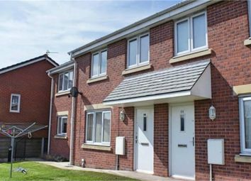 Thumbnail 2 bedroom town house to rent in Jethro Street, Bolton