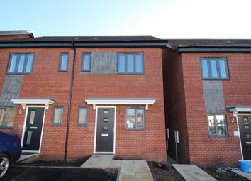 Thumbnail 2 bed property to rent in Arthur Keen Drive, Smethwick, Birmingham