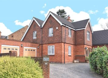 Thumbnail 5 bedroom detached house for sale in Corkscrew Hill, West Wickham