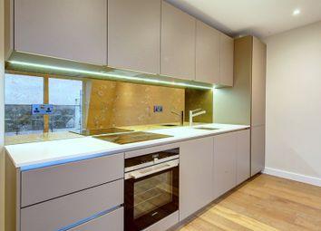 Thumbnail 1 bedroom flat to rent in Garratt Lane, Earlsfield