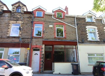 Thumbnail 1 bed maisonette to rent in High Street, Llanhilleth, Abertillery