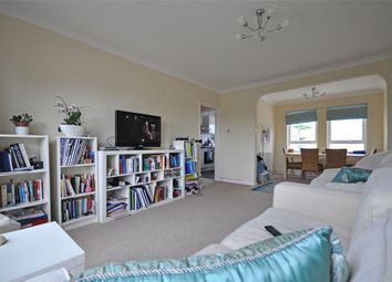 Thumbnail 2 bed flat to rent in Pittville, Cheltenham, Gloucestershire