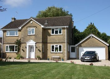 Thumbnail 6 bed detached house for sale in East Street, West Coker, Somerset