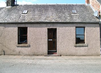 Thumbnail 2 bed terraced house to rent in Queen Stret, Coupar Angus