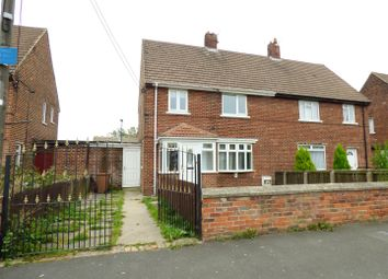 Thumbnail 3 bed semi-detached house for sale in Borrowdale Street, Hetton-Le-Hole, Houghton-Le-Spring
