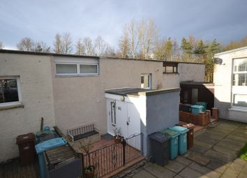 2 bed terraced house for sale in Berryhill Road, Cumbernauld G67