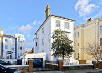 Thumbnail 2 bedroom flat for sale in Medina Villas, Hove, East Sussex