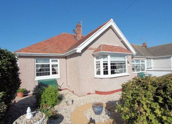 Thumbnail 2 bed detached bungalow for sale in Burns Drive, Rhyl