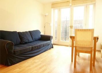 Thumbnail 2 bed flat to rent in Rudloe Road, Clapham South, London
