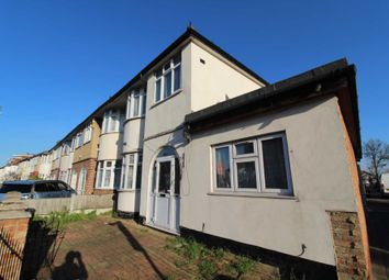 Thumbnail 1 bed flat for sale in Ilford Lane, Ilford
