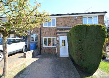 Thumbnail 2 bed terraced house for sale in Mulberry Close, Heath Park, Sandhurst