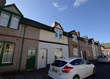 Thumbnail 3 bed terraced house for sale in Leopard Street, Barrow-In-Furness, Cumbria