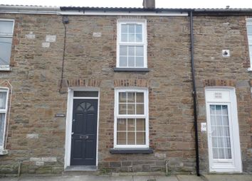 Thumbnail 2 bed terraced house for sale in Holford Street, Cefn Coed, Merthyr Tydfil