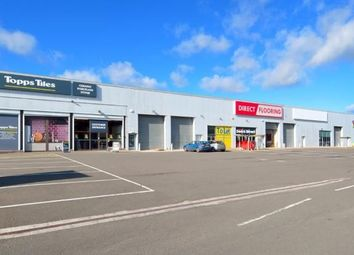 Thumbnail Light industrial to let in Unit 4, Catalyst Trade Park, Bankhead Drive, Sighthill, Edinburgh