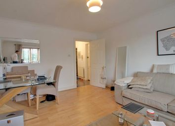 Thumbnail 1 bed flat to rent in Glamis Place, Wapping