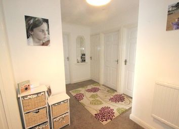 Thumbnail 3 bedroom flat for sale in May Avenue, Canvey Island