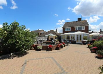 Thumbnail 3 bed detached house for sale in College Road, Sittingbourne