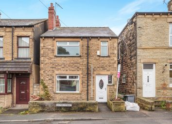 Thumbnail 3 bed detached house for sale in Victor Street, Batley