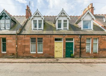 Thumbnail 3 bedroom terraced house for sale in West Holmes Gardens, Musselburgh