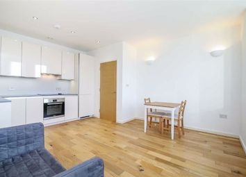 Thumbnail 1 bed flat for sale in Canning Road, Stratford, London
