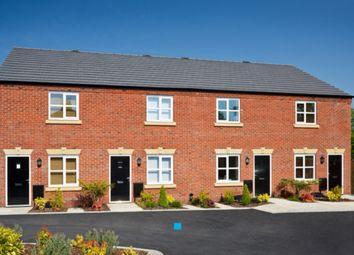 Thumbnail 2 bedroom end terrace house for sale in Ambleside Close, Skelmersdale, Lancashire