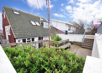 Thumbnail 5 bed detached bungalow for sale in Lenham Avenue, Saltdean, East Sussex