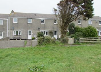 Thumbnail Terraced house to rent in Parc An Pyth, Pendeen