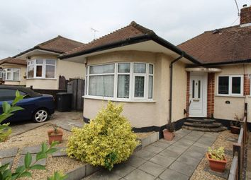 Thumbnail 2 bed bungalow to rent in Stanford Road, Luton
