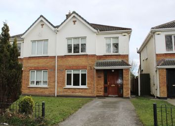 Thumbnail 3 bed semi-detached house for sale in 23 Finnsview, Lucan, County Dublin