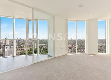 Thumbnail 2 bedroom flat to rent in Wandsworth Road, London