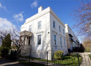 Thumbnail 3 bed flat to rent in Upper Campden Lodge, Cheltenham, Gloucestershire