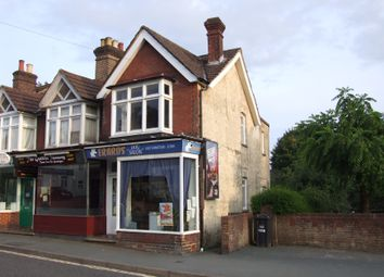 Thumbnail Retail premises for sale in Railway Approach, East Grinstead
