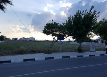 Thumbnail Land for sale in Pervolia, Pervolia, Larnaca, Cyprus