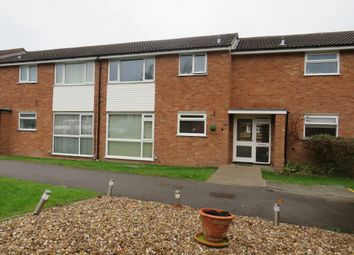 Thumbnail 1 bed flat for sale in Markham Drive, Whitnash, Leamington Spa