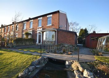 Thumbnail 3 bed end terrace house for sale in South View, Lostock Hall, Preston, Lancashire