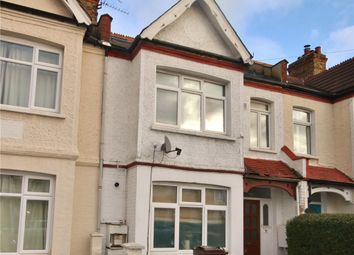 Thumbnail 2 bed flat for sale in Lyveden Road, London