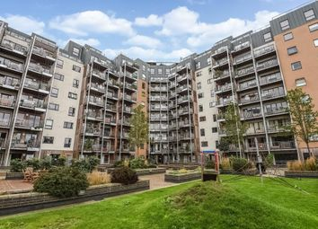 Thumbnail 2 bed flat to rent in Seren Park Gardens, Restell Close, East Greenwich - Maze Hill