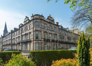 Thumbnail 2 bed flat for sale in Rothesay Place, Edinburgh