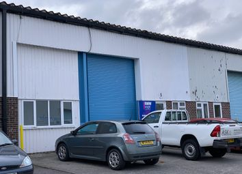 Thumbnail Industrial to let in Unit 5 Bartlett Park, Gazelle Road, Yeovil