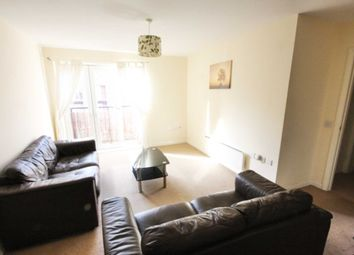 2 bed flat for sale in Hessel Street, Salford M50